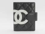 Chanel 手帳