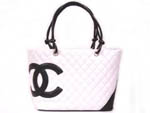 Chanel トートバッグ