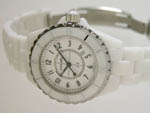 Chanel時計