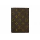 ルイヴィトン モノグラム M61343 二つ折財布