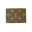 ルイヴィトン モノグラム M62920 カードケース (名刺入れ)