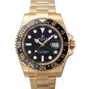 ロレックス  ROLEX GMTマスターII GMT-MASTER II / Ref.116718LN