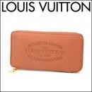 ルイヴィトン 長財布(ラウンドファスナー) Louis Vuitton M58261