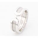 カルティエ リング【指輪】 C-2 ホワイトゴールド B4040500