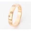 カルティエ リング【指輪】 ハッピーバースデイ ホワイトゴールド B4050900