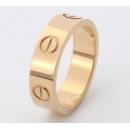 カルティエ リング【指輪】 ラニエール ピンクゴールド B4048300