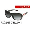 【PRADA SPORTS】 プラダスポーツ サングラス PS08HS 7BD3M1 PRADA SPORTS レディース