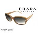 【PRADA】 プラダ サングラス PR23HS 3BQ3M1 レディース