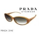 【PRADA】 プラダ サングラス PR21HS 3BQ3M1 レディース