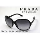 【PRADA】 プラダ サングラス PR26LSA 1AB3M1 レディース
