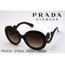 【PRADA】 プラダ サングラス PR27NSA 2AU6S1 ミニマルバロック レディース