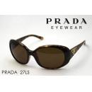 【PRADA】 プラダ サングラス PR27LS 2AU6S1 レディース