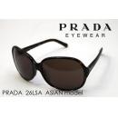 【PRADA】 プラダ サングラス PR26LSA 2AU8C1 レディース