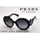 【PRADA】 プラダ サングラス PR27NSA 1AB3M1 ミニマルバロック レディース