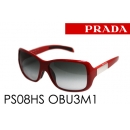 【PRADA SPORTS】 プラダスポーツ サングラス PS08HS 0BU3M1 PRADA SPORTS レディース