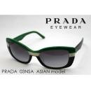 【PRADA】 プラダ サングラス PR03NSA DAM3M1 レディース