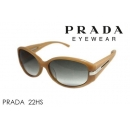 【PRADA】 プラダ サングラス PR22HS 3BQ3M1 レディース