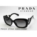 【PRADA】 プラダ サングラス PR27OSA 1AB3M1 ミニマルバロック レディース