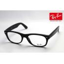 レイバン メガネ ウェイファーラー Ray-Ban RX5184F 2000 伊達メガネ ダテメガネ 度付き ブルーライト メガネ 眼鏡