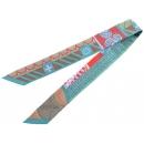 エルメス スカーフ ツイリー シルクツイル クレタの幾何学 Geometrie Cretoise HERMES シルクスカーフ