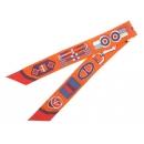 エルメス スカーフ ツイリー シルクツイル カレ アン ブックル Carre en Boucles HERMES シルクスカーフ