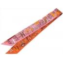 エルメス スカーフ ツイリー 1001 H シルクスカーフ HERMES