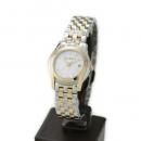 グッチ 時計 レディス時計 Gクラス ホワイトシェル YA055538