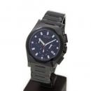 グッチ 時計 メンズ時計 パンテオン ブラック YA115237
