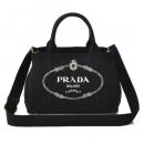 プラダ PRADA キャンバス 2WAYハンドバッグ 1BG439 ZKI 002