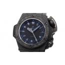 ウブロ オーシャノグラフィック 4000 オールブラックブルー 731.QX.1190.GR.ABB12