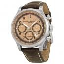 ボーム&メルシエ 腕時計 ケープランド クロノグラフ M0A10045