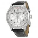 ボーム&メルシエ 腕時計 ケープランド クロノグラフ M0A10046