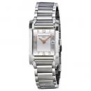 ボーム&メルシエ  腕時計 ハンプトン M0A10049 ホワイト×ステンレススチール