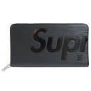 ルイヴィトン×シュプリーム LOUIS VUITTON × Supreme ジッピーオーガナイザー エピ 黒 M67723