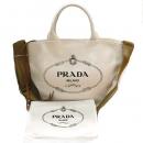 プラダ CANAPA カナパ プラダ 2wayバッグ ハンドバッグ ショルダーバッグ レディース