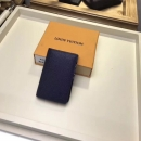 ルイヴィトン カードケース タイガ POCKET ORGANIZER M30157 ハワイアン ネイビー