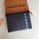 ルイヴィトン手持ちのバッグ ポシェット ヴォワヤージュ MM N64444