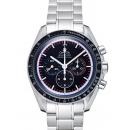 オメガ スピードマスター プロフェッショナル アポロ15号 40周年記念 311.30.42.30.01.003 ブラック/トリコロール
