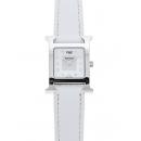 エルメス Hウォッチ HH1.210.131/WOR ホワイト
