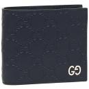 グッチ 473922 CWC1N 4009 DORIAN ドリアン メンズ 二つ折り財布