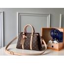 Louis Vuitton オープン BB バッグ モノグラム M44815