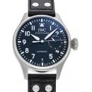 IWC ビッグ パイロットウォッチ IW500912 ブラック