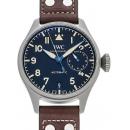 IWC ビッグ パイロット ウォッチ ヘリテージ IW501004 ブラック