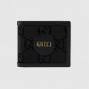 グッチ GUCCI GGエンボス コインウォレットスタイル(625555 1W3AN 1000)ブラック