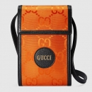 グッチ GUCCI Gucci Off The Grid ミニバッグスタイル(625599 H9HAN 7560)オレンジ GG ECONYL ショルダーバッグ