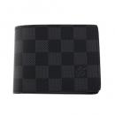 ルイヴィトン 二つ折り財布 ポルトフォイユ スレンダー N63261