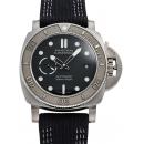 パネライ サブマーシブル 1950 3デイズ アマグネティック チタニオ PAM01389 ブラック