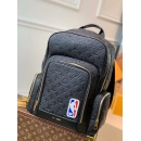 Louis Vuitton バスケット バックパック M57972 モノグラム NBA