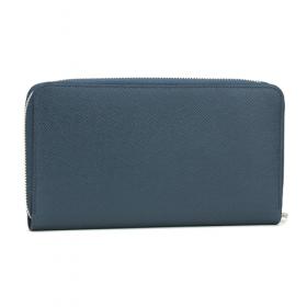 ルイヴィトン 長財布(ラウンドファスナー)  M30515 財布 タイガ TAIGA ジッピーオーガナイザー メンズ