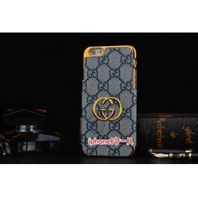 グッチ(GUCCI) iphone6/6Sケース GUPHE002